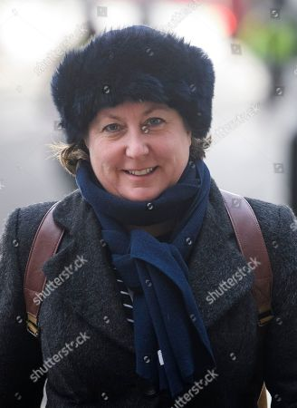 Anne-Marie Trevelyan MP