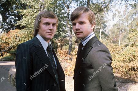 'Another Bouquet'  TV - 1977 - Eric Carte, Simon Chandler.