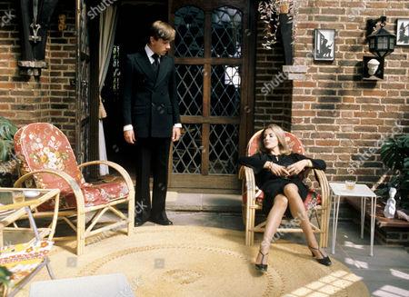 'Another Bouquet'  TV - 1977 - Simon Chandler, Deborah Grant.