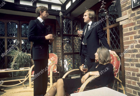 'Another Bouquet'  TV - 1977 - Simon Chandler, Eric Carte, Deborah Grant.