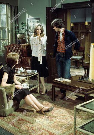 'Another Bouquet'  TV - 1977 - Sheila Allen, Deborah Grant, James Aubrey.