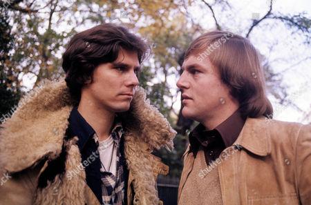 'Another Bouquet'  TV - 1977 - James Aubrey, Eric Carte.