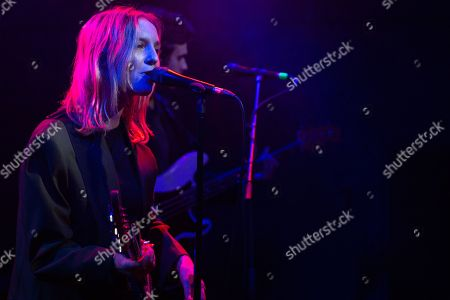 Stock Photo of Amber Bain - The Japanese House