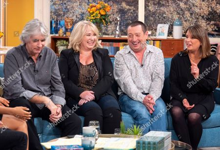 Editorial picture of 'This Morning' TV show, London, UK - 20 Nov 2018