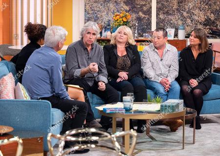 Editorial photo of 'This Morning' TV show, London, UK - 20 Nov 2018