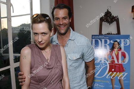 Editorial photo of 'Drop Dead Diva' All Star Cast Reception, Los Angeles, America - 30 Aug 2009