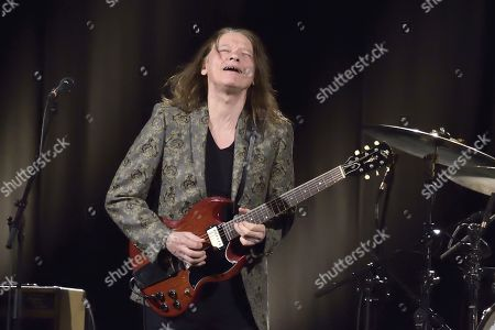 Stock Picture of Robben Ford