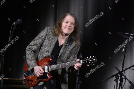 Stock Image of Robben Ford