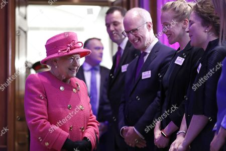 150th anniversary of the Royal Insitute of Chartered Surveyors, London