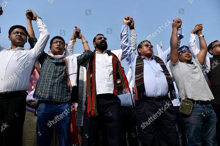 Citizenship amendment bill protest, Assam