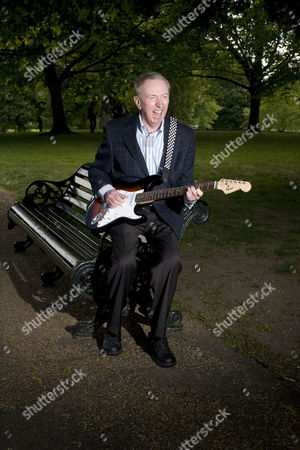 Stock Picture of Al Stewart