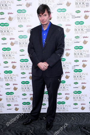 Stock Image of Ian Rankin