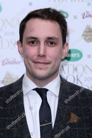 Stock Picture of Chris Stark
