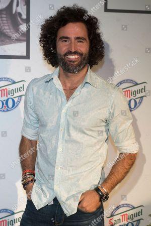 Stock Photo of Raul Gomez