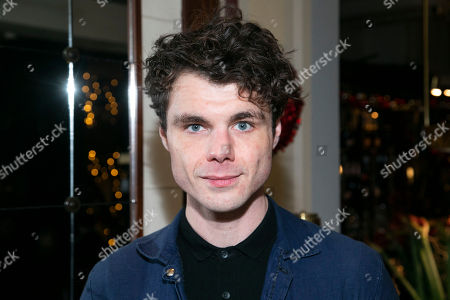 Editorial picture of 'Summer and Smoke' play, Press Night, London, UK - 20 Nov 2018