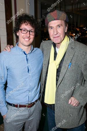 Angus MacRae (Music) and Ray Davies