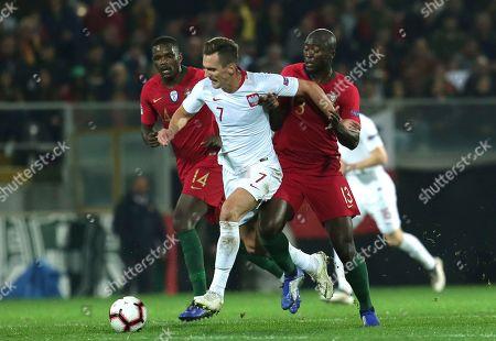 Portugal v Poland