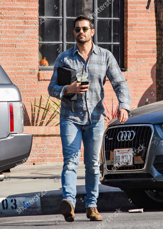 Jesse Metcalfe out and about, Los Angeles