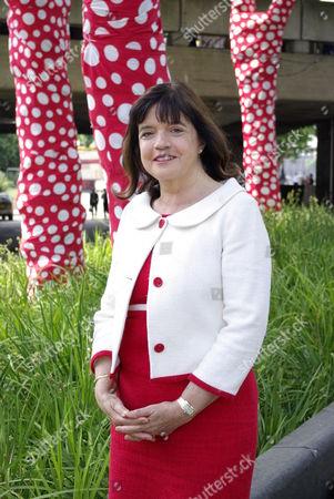 Stock Photo of Barbara Follet
