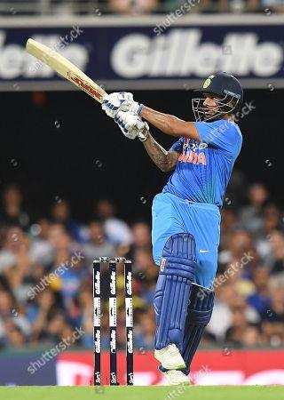 Australia v India, 1st T20 match
