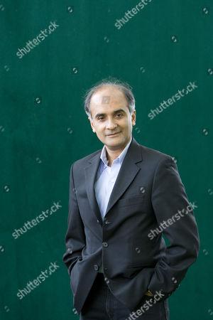 Stock Photo of Pico Iyer