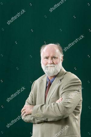 Stock Photo of Nicholson Baker