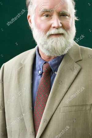 Stock Picture of Nicholson Baker
