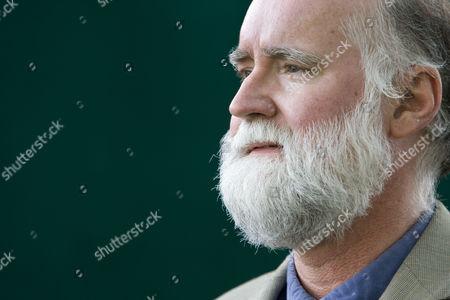 Stock Image of Nicholson Baker