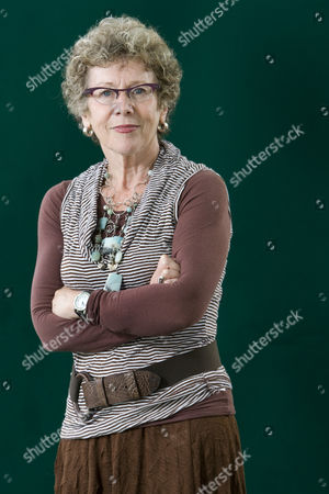 Stock Picture of Lorna Crozier