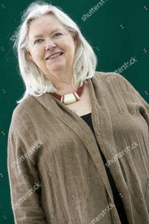 Gillian Clarke, National Poet for Wales
