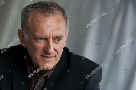 Stock Picture of James Kelman