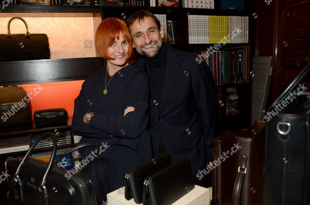 Stock Picture of Mary Portas