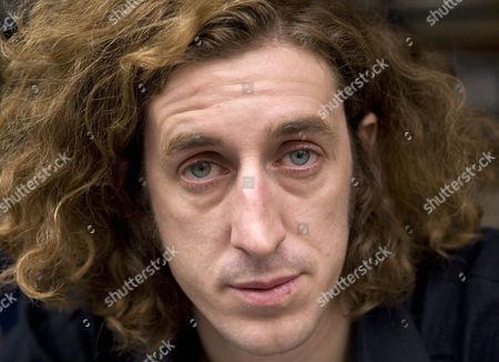 Editorial picture of Tom Wrigglesworth in Soho, London, Britain - 21 Jul 2009