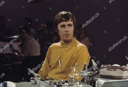 'The Simon Dee Show'  TV - 1970 - Simon Dee.