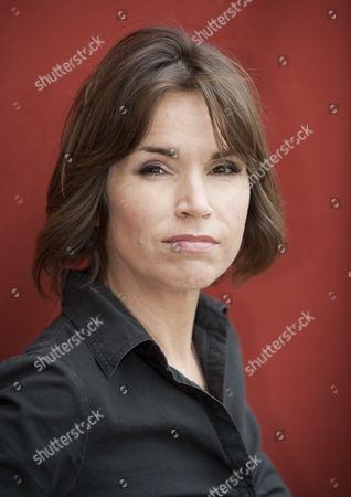 Editorial image of Jane Bussmann, Britain - 19 Jul 2009