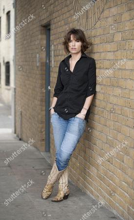 Stock Photo of Jane Bussmann