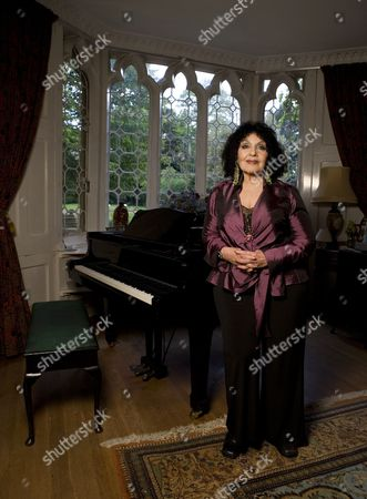 Stock Image of Cleo Laine
