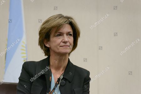 Isabelle Kocher, Executive Director, Engie.