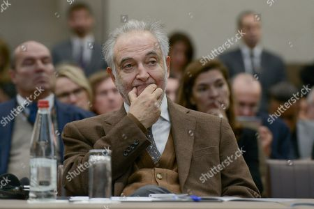 Jacques Attali, President of Positive Planet.
