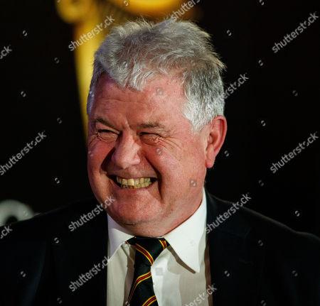 Michael Cassidy, Lansdowne RFC