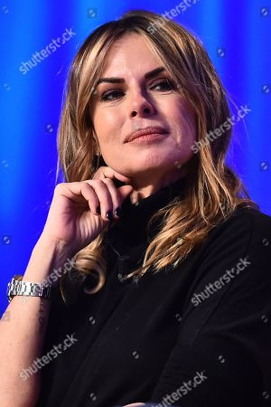 Stock Picture of Paola Perego