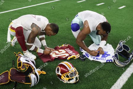 the best attitude 24862 f57aa Redskins Cowboys Stock Photos, Editorial Images and Stock ...