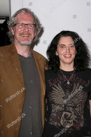 Playwright Tracy Letts, Director Tina Landau
