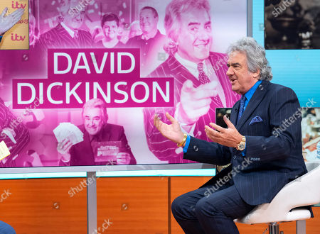David Dickinson