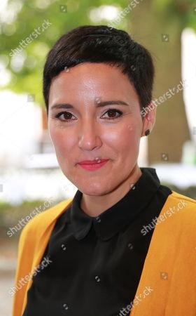 Stock Photo of Ina Regen