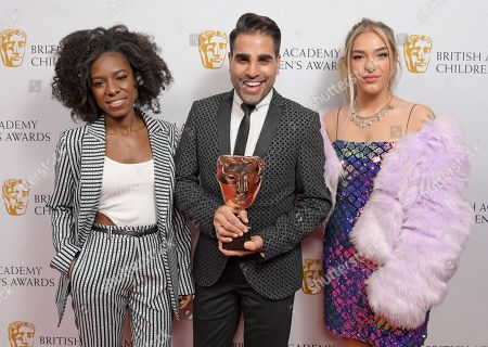 Dr Ranj - Pre-School Live Action - 'Get Well Soon Hospital' presented by Bella Penfold and Shan Ako
