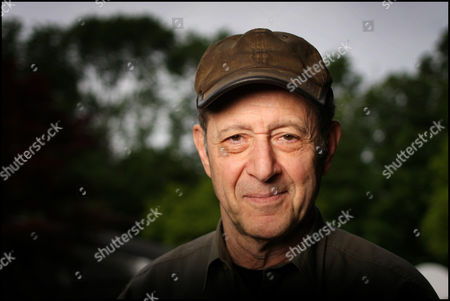 Stock Image of Steve Reich