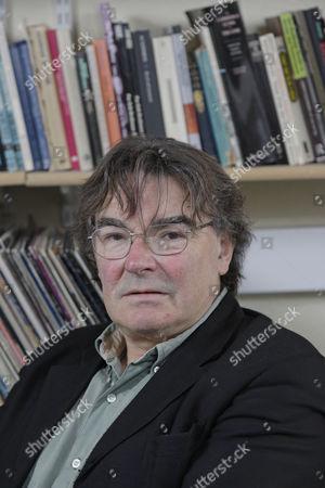 Stock Picture of Professor Simon Frith