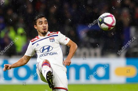 Editorial image of Soccer League One, Lyon, France - 23 Nov 2018