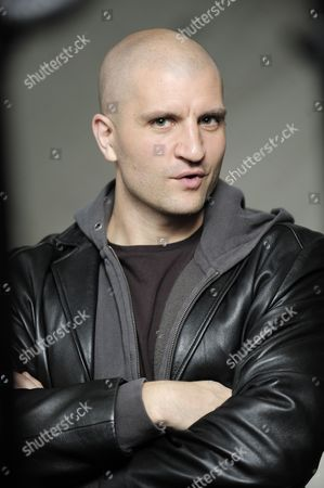 Stock Image of China Tom Mieville